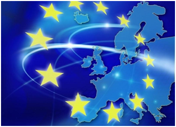 Imagen de la noticia: Conmemoración del Día de Europa en el IES Monterroso