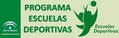 Imagen de la noticia: Comenzamos con el programa Escuelas Deportivas