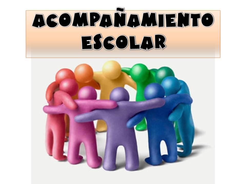 Imagen de la noticia: Programa de Acompañamiento Escolar 2020/2021 (PROA) [Actualizado]