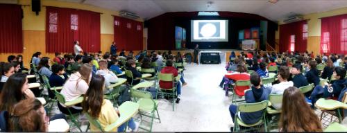 Imagen de la noticia: 19 de Noviembre de 2020: Día del Ajedrez Educativo en el IES Monterroso. [Actualizado]